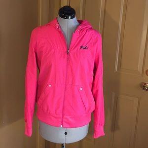 Fila Jacket size Medium